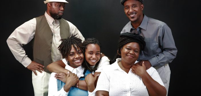 The Color Purple opens Sept. 3 at Laboratory Theater of Florida