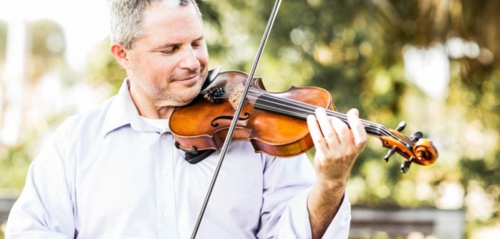Psalms, Hymns and Spiritual Songs Concert Nov. 7 in Naples