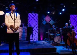Florida Rep's cabaret pays tribute to Nat King Cole, Frank Sinatra and more