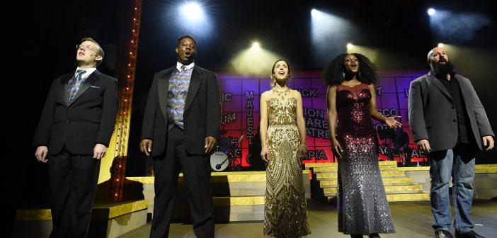 A Night on Broadway opens 29th season at Broadway Palm