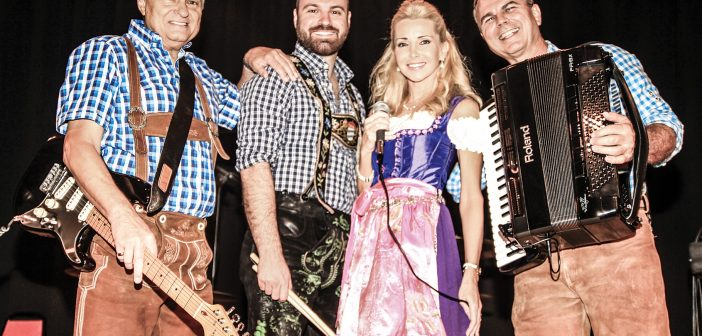 Oktoberfest returns in Cape Coral Oct. 22-24 and 29-31