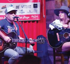 Island Hopper Songwriter Fest returns to the River District