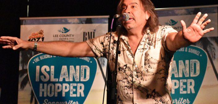 Island Hopper Songwriter Fest Sept. 17 – 26