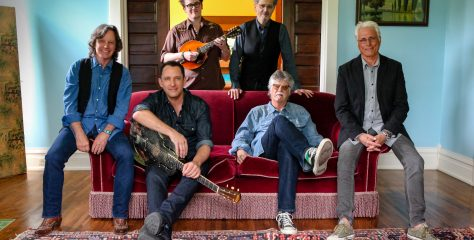 Southland Bluegrass and Wilderness Festival March 12 – 13