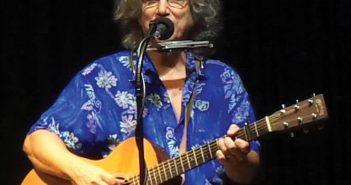 ACMA: Rod MacDonald at The Alliance Oct. 24